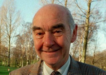 Bert Pryce